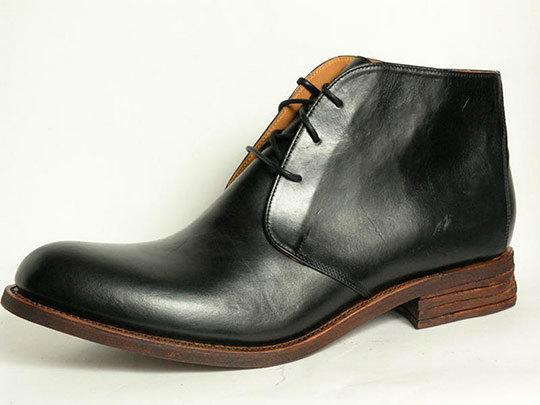 Стильная Мужская Зимняя Обувь